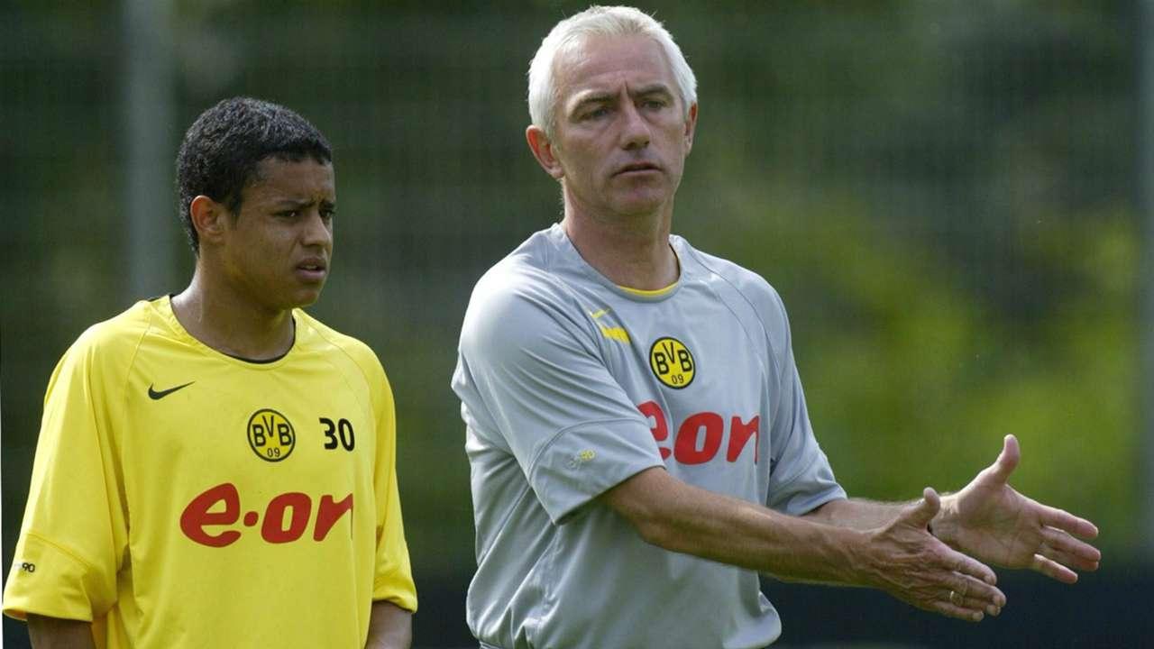 Borussia Dortmund's worst signings of the last 20 years   Goal.com