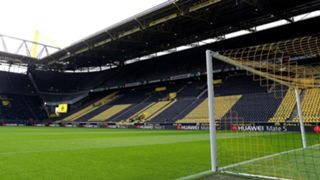 Signal Iduna Park Stadion Dortmund 11082015