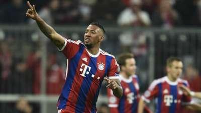 Jerome Boateng FC Bayern Munchen Shakhtar Donetsk Champions League 11032015