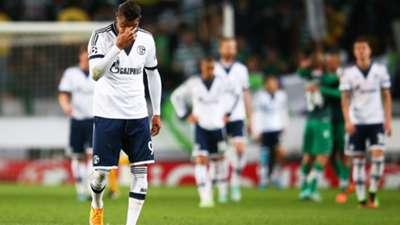 Kevin-Prince Boateng FC Schalke 04
