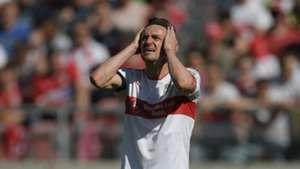 Christian Gentner VfB Stuttgart