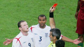 Wayne Rooney - England - WC 2006