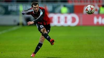 Pascal Groß FC Ingolstadt 2. Bundesliga 02032015