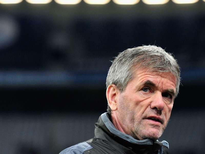 Fortuna DГјsseldorf Neuer Trainer
