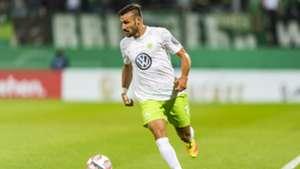 Daniel Caligiuri VfL Wolfsburg 20082016