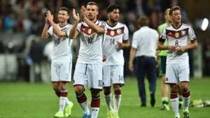 Lukas Podolski Deutschland 04092015