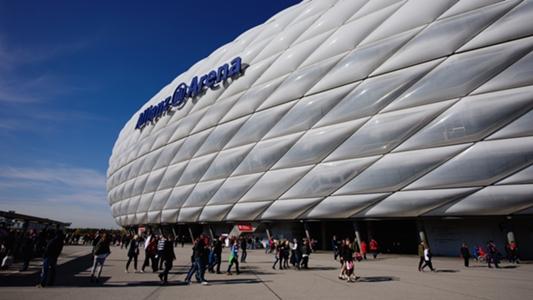 Großveranstaltungen Bayern
