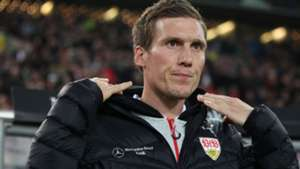 Hannes Wolf VFB Stuttgart 1860 München 2. Bundesliga 21102016