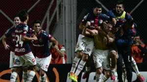 San Lorenzo Botafogo Copa Libertadores 09042014