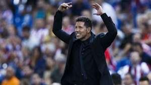 Diego Simeone Atletico Madrid 21082016