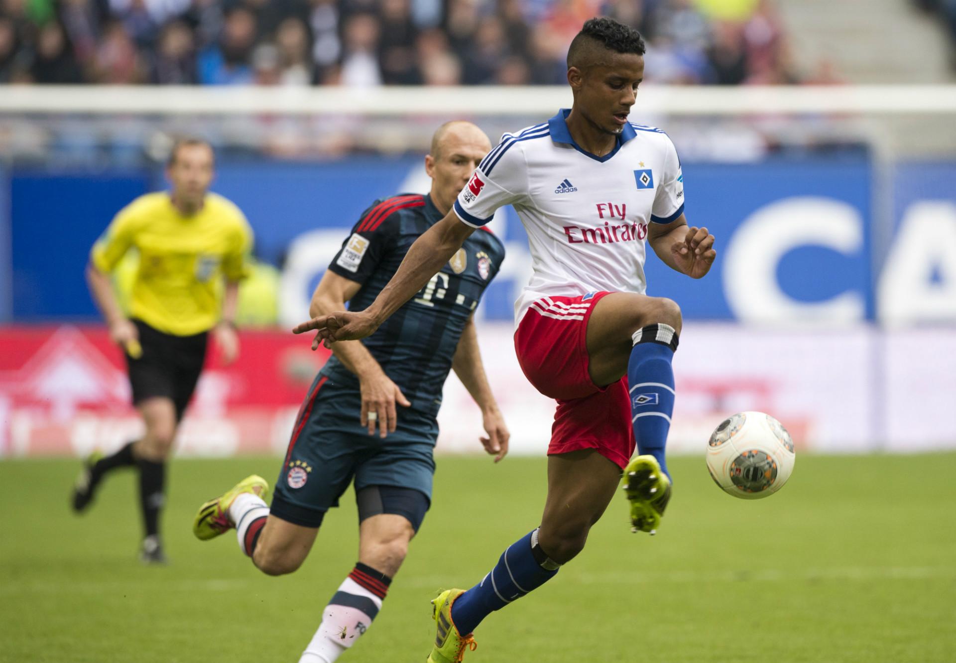 Borussia Dortmund boss Lucien Favre hints at Sancho exit