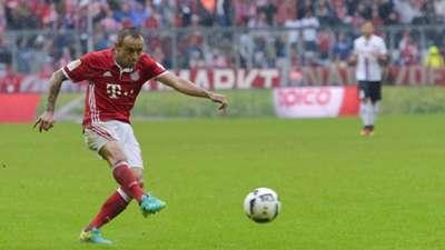 Rafinha Bayern München 17092016