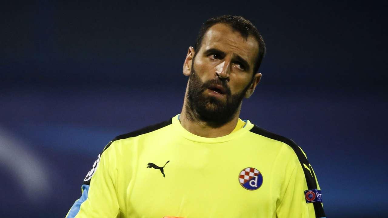Eduardo Dinamo Zagreb 16082016
