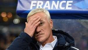 Didier Dechamps France 20151113