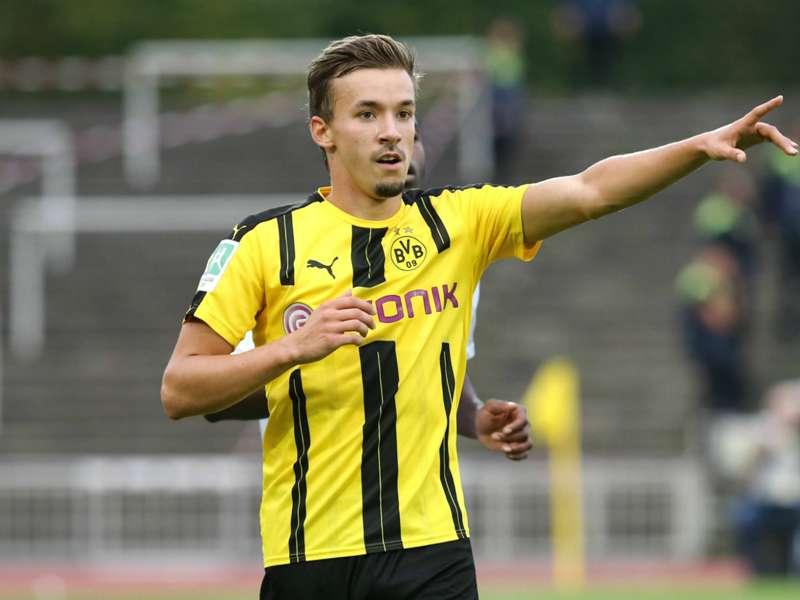 Dortmund Talent