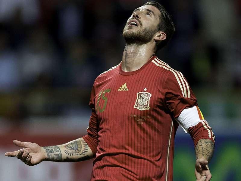 Premier Division Spanien
