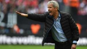 Lucien Favre Borussia Mochengladbach Koln