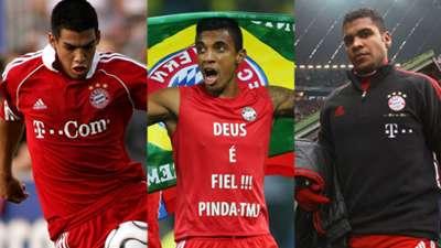 GFX FCB Transfers