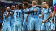 Manchester City West Brom De Bruyne Gabriel Jesus 16052017
