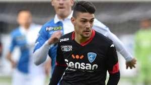 Federico Barba FC Empoli Serie A TIM 01.17.2016