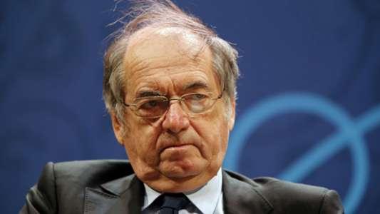 Chủ tịch LĐBĐ Pháp tuyên bố sốc về phân biệt chủng tộc ở Ligue 1
