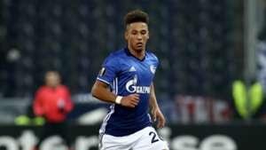 Thilo Kehrer FC Schalke 04 08122016