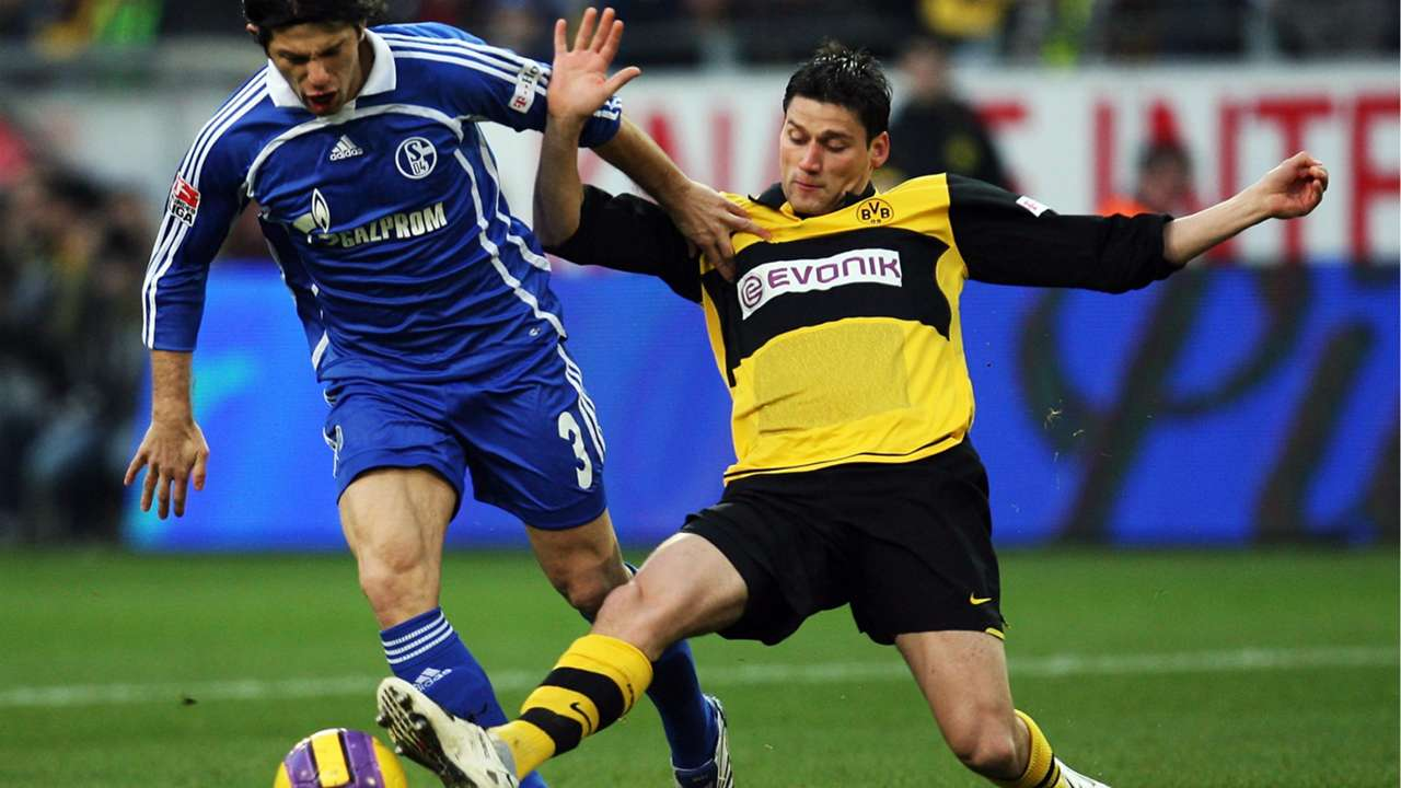 Borussia Dortmund's worst signings of the last 20 years | Goal.com
