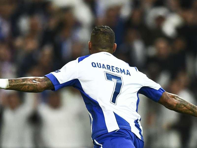 Quaresma Porto