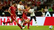 Bayern Liverpool Audi Cup 01082017