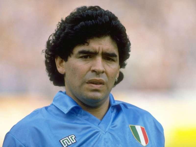 Maradona'nın Real Madrid'e gerçekleşmeyen transferinin öyküsü   Goal.com