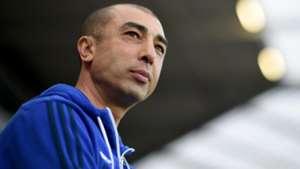 Roberto Di Matteo FC Schalke 04 Bundesliga 24042015