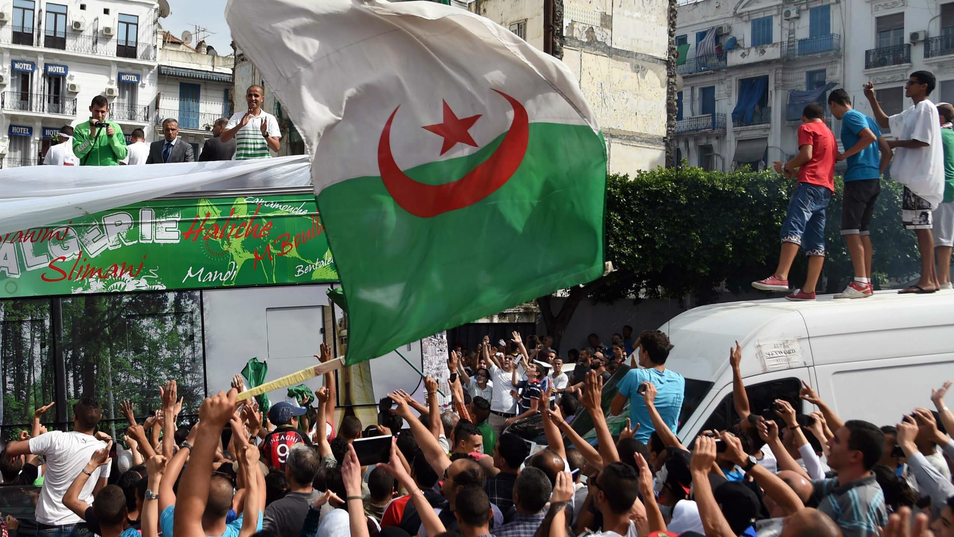 Naoufel Khacef sees red as nine-man Tondela crumble at Nacional