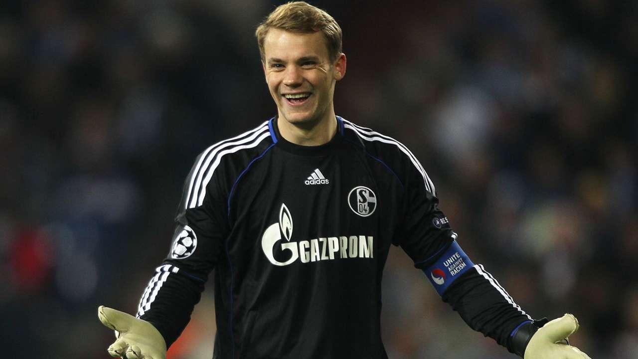 Neuer Schalke