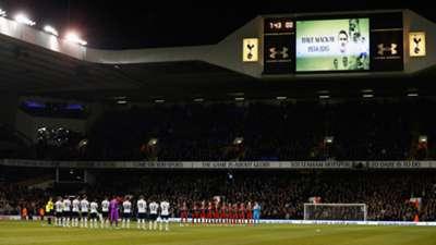 Stadium Stadion Tottenham Hotspur White Hart Lane Swansea City 03052014