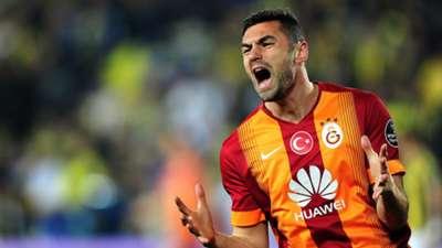 Burak Yilmaz Galatasaray 03082015