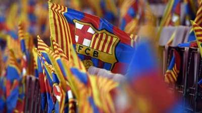 FC Barcelona Logo 18032015