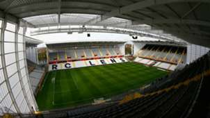 Stade Bollaert-Delelis Lille 2016