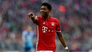 David Alaba Bayern 26022017