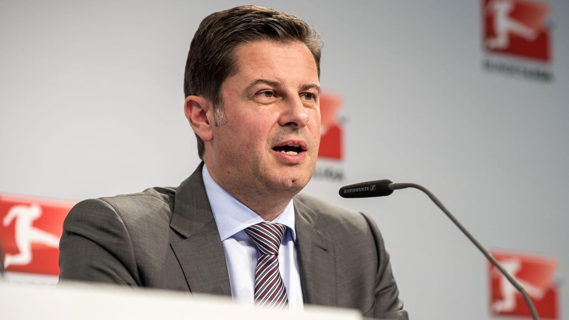 Wann Fängt Bundesliga Wieder An