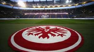 Commerzbank Arena Eintracht Frankfurt 11302014