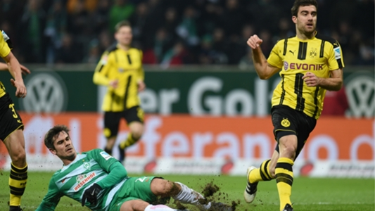 Livestream Dortmund Bremen