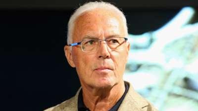 Franz Beckenbauer 09052015