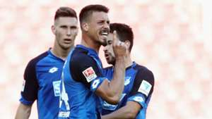 Sandro Wagner TSG Hoffenheim