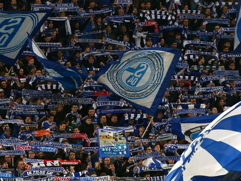 Schalke Gladbach Europa League