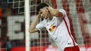 Oliver Burke RB Leipzig 21092016