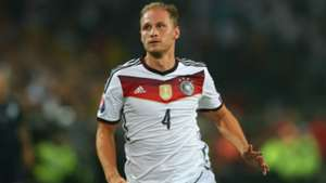 Benedikt Howedes Germany