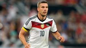 Lukas Podolski Germany 10062015
