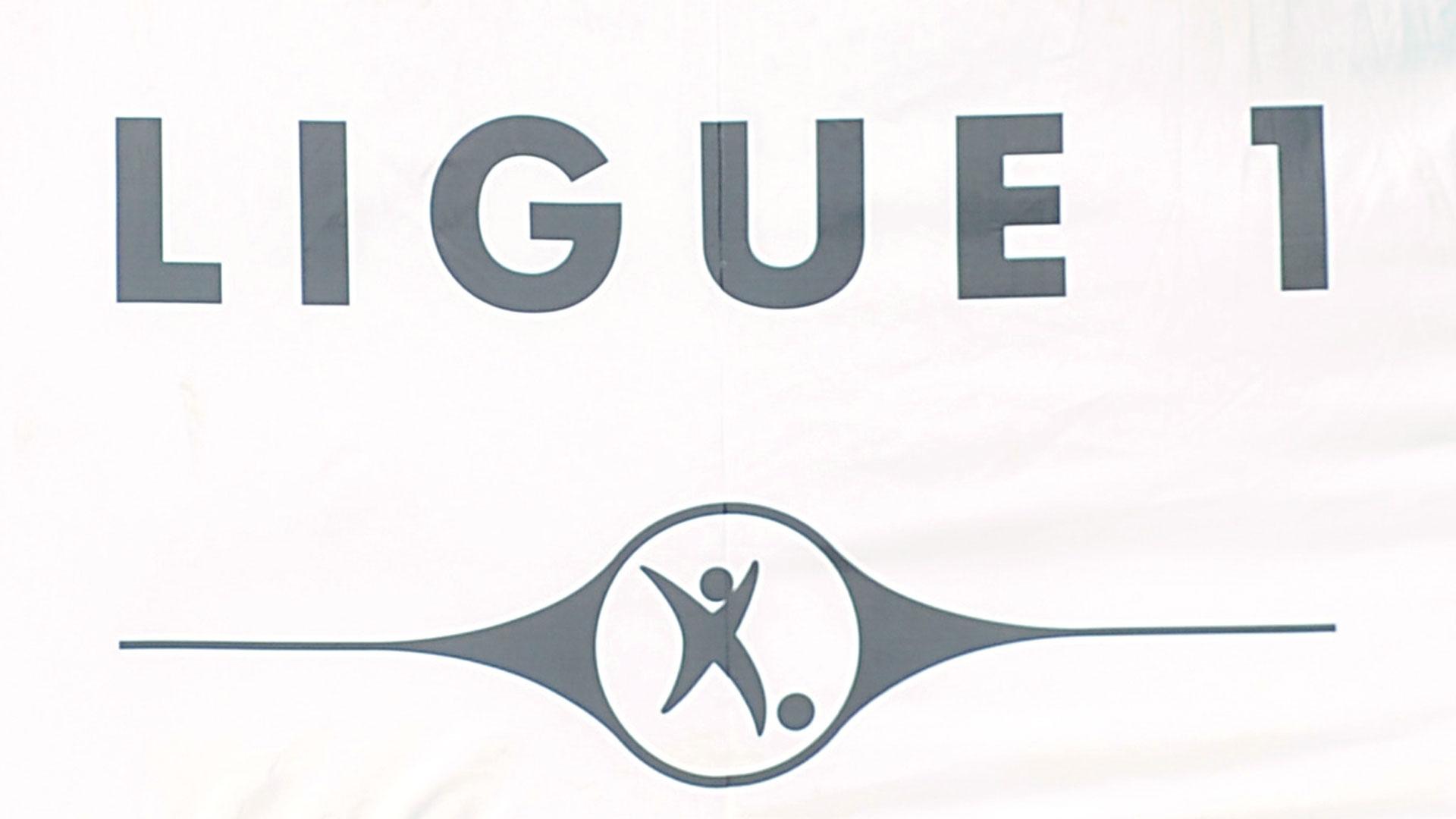 Ligue 1 Logo 05182016