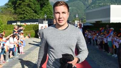 Mario Götze Deutschland 05242016