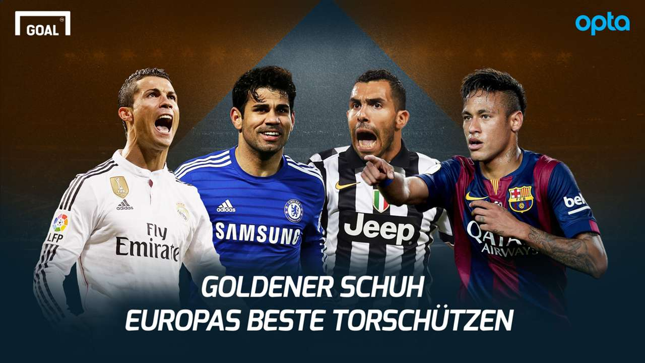 GFX Cover German Golden Shoe